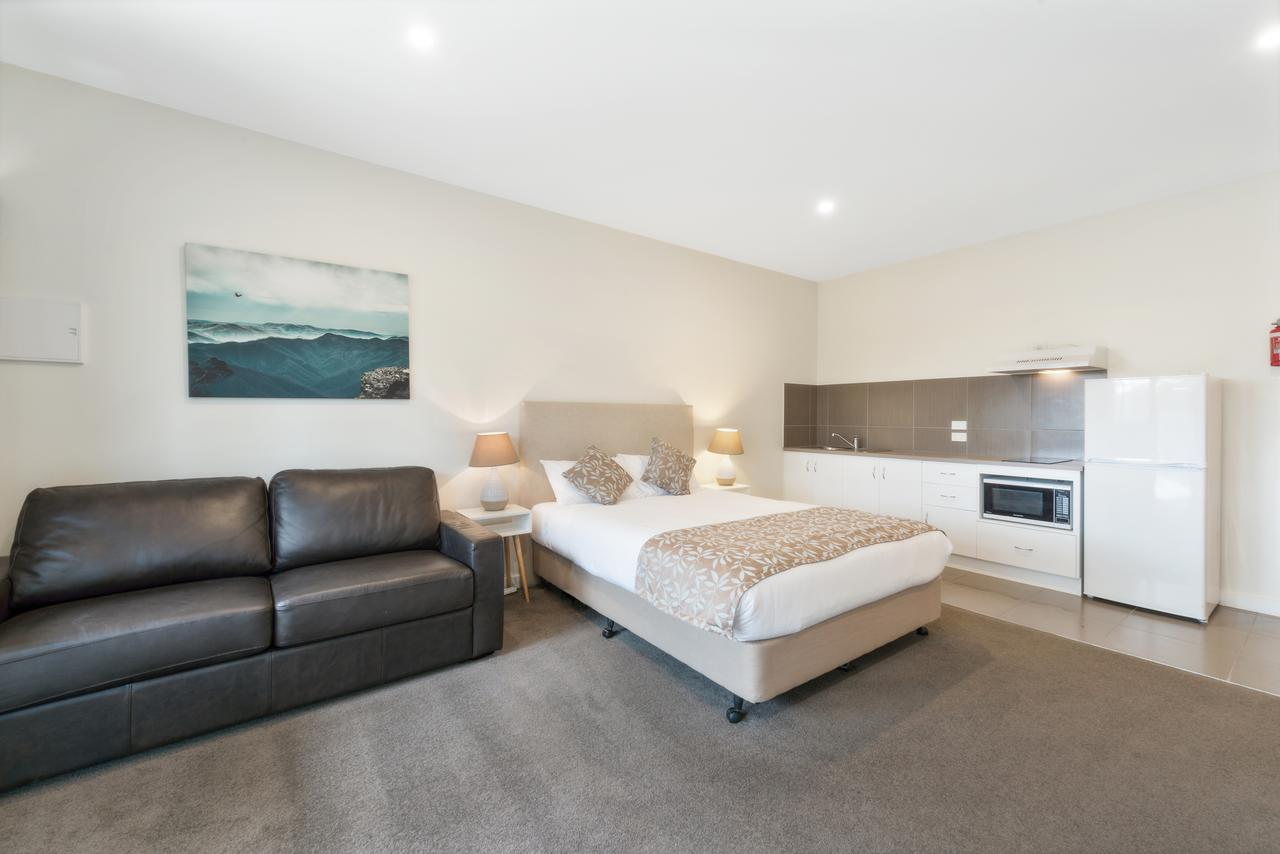 High Country Holiday Park - Accommodation VIC