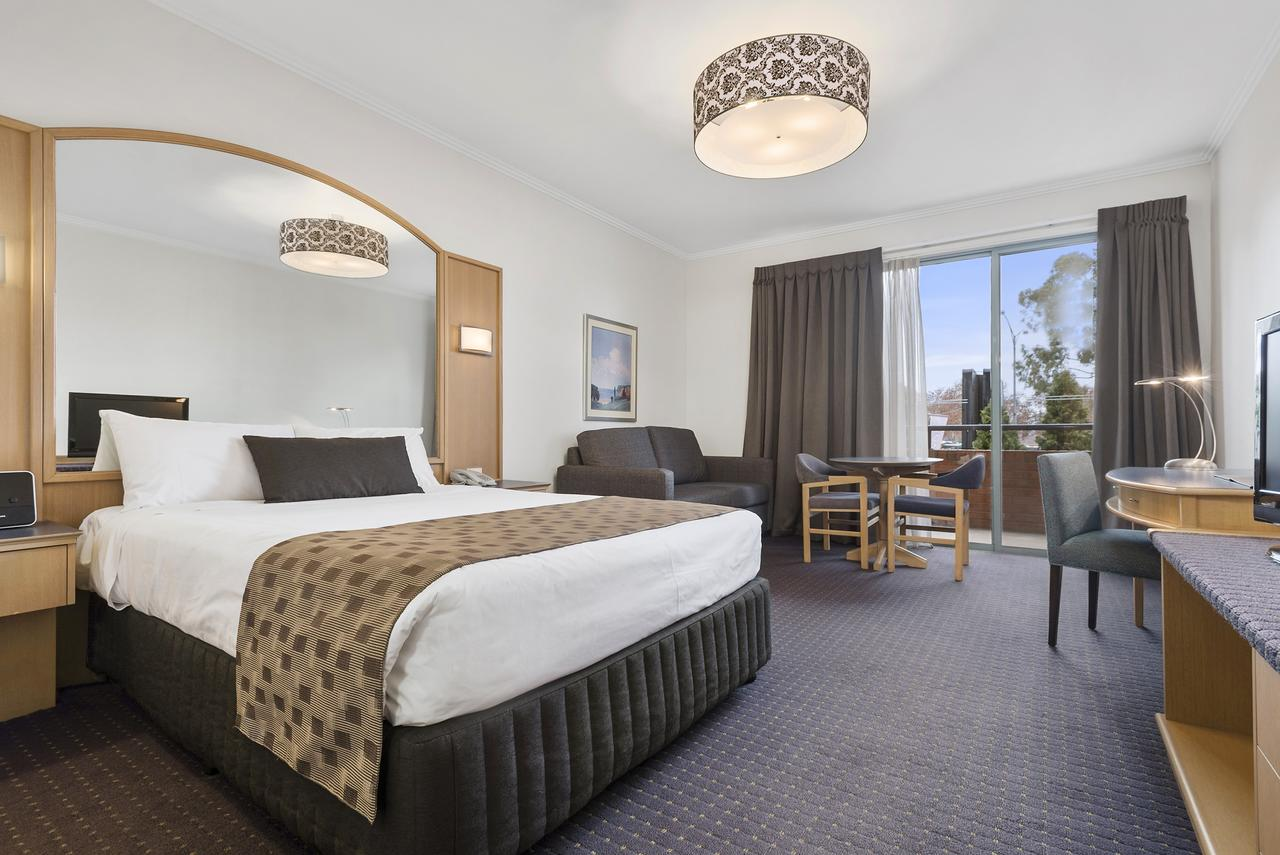 Quality Hotel Wangaratta Gateway - Accommodation VIC