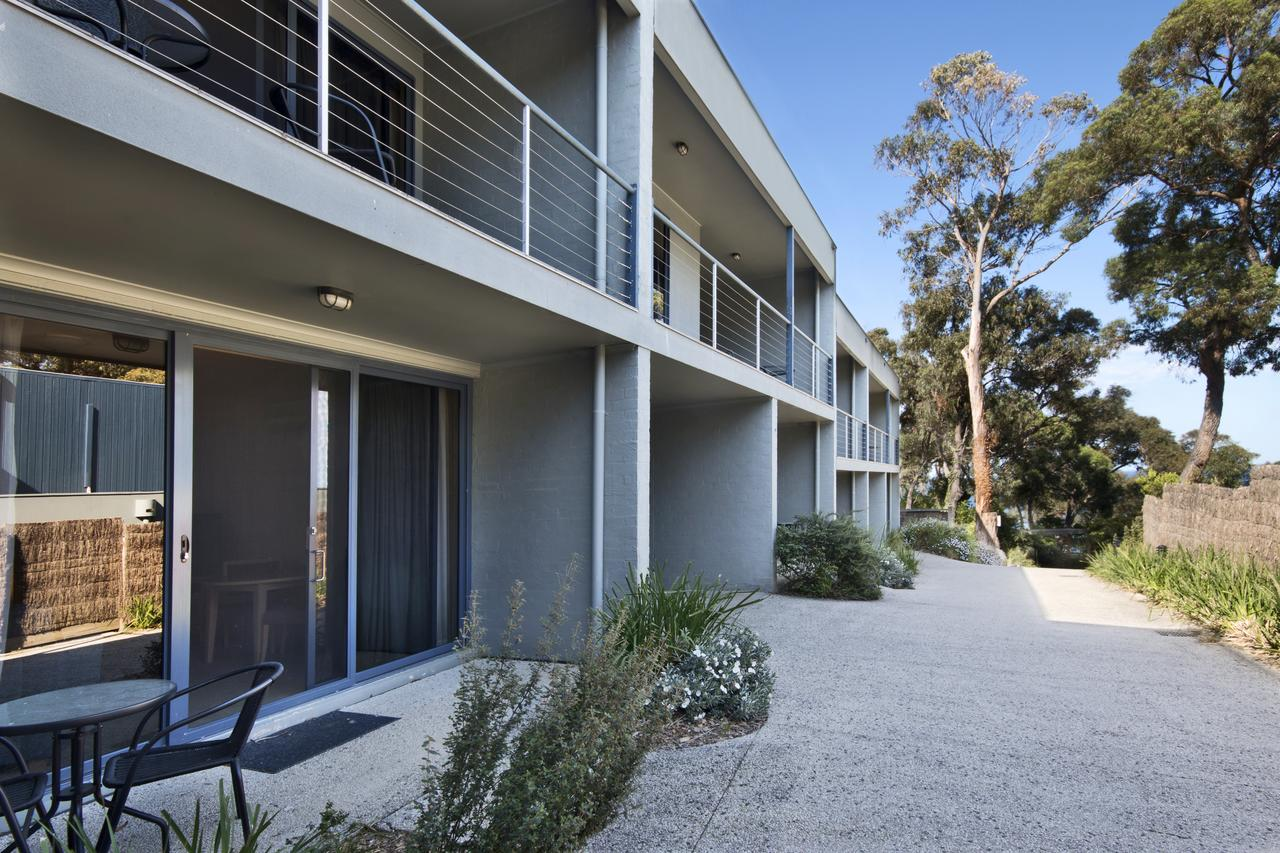 Chatby Lane Lorne - Accommodation VIC