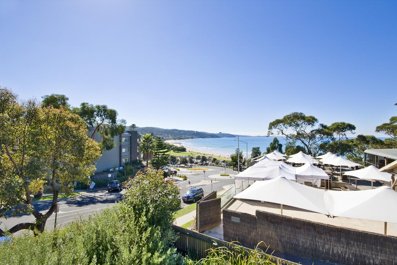 Lorne Bay View Motel - Accommodation VIC