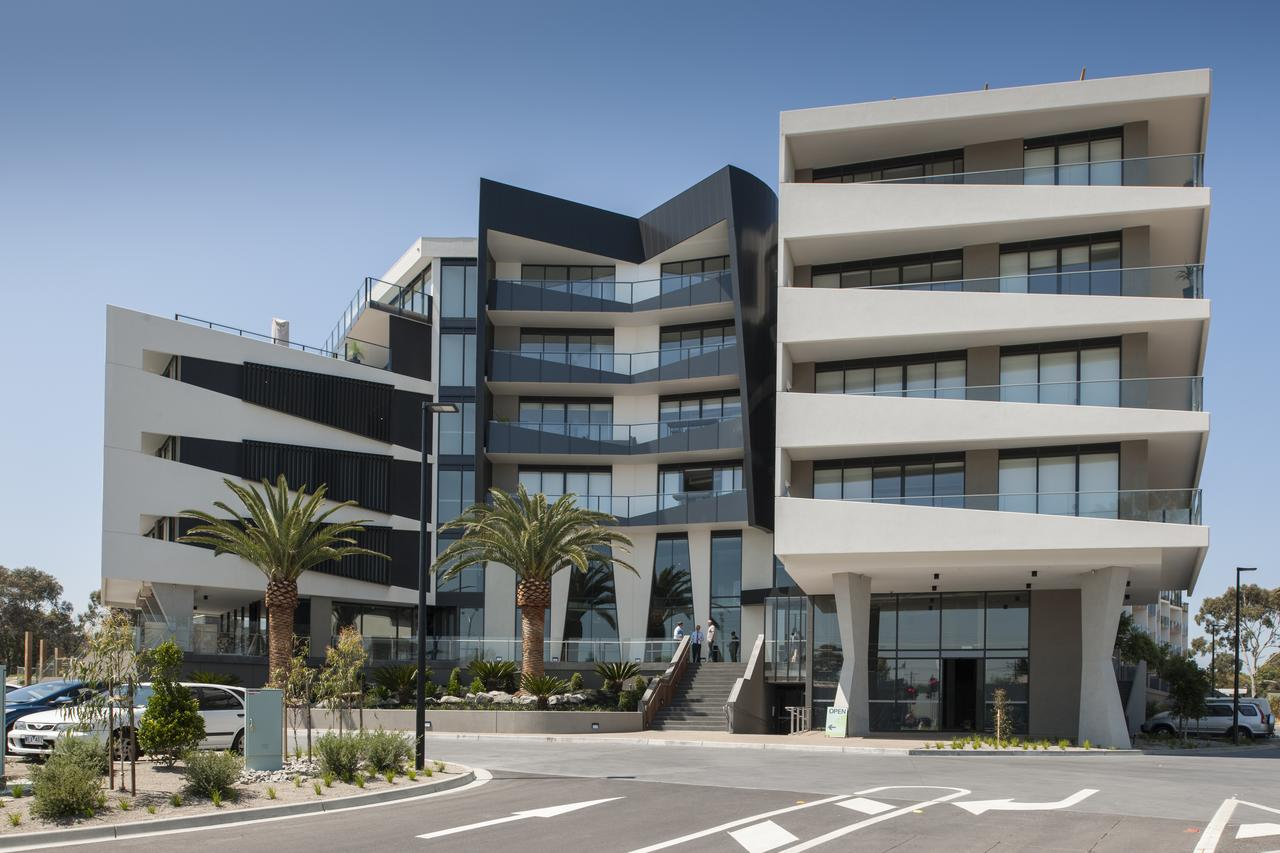 Sandy Hill Serviced Apartments - Accommodation VIC