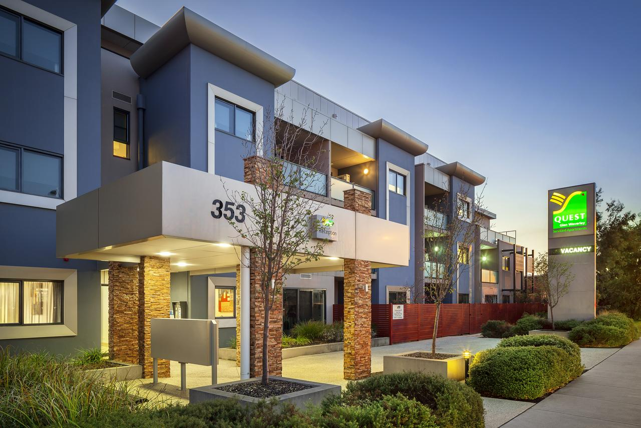 Quest Glen Waverley - Accommodation VIC