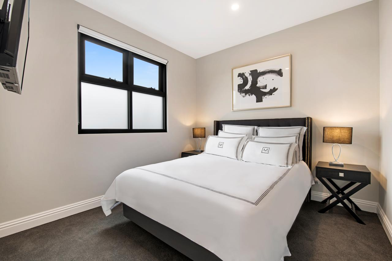 Manhattan Apartments - Caulfield North - Accommodation VIC