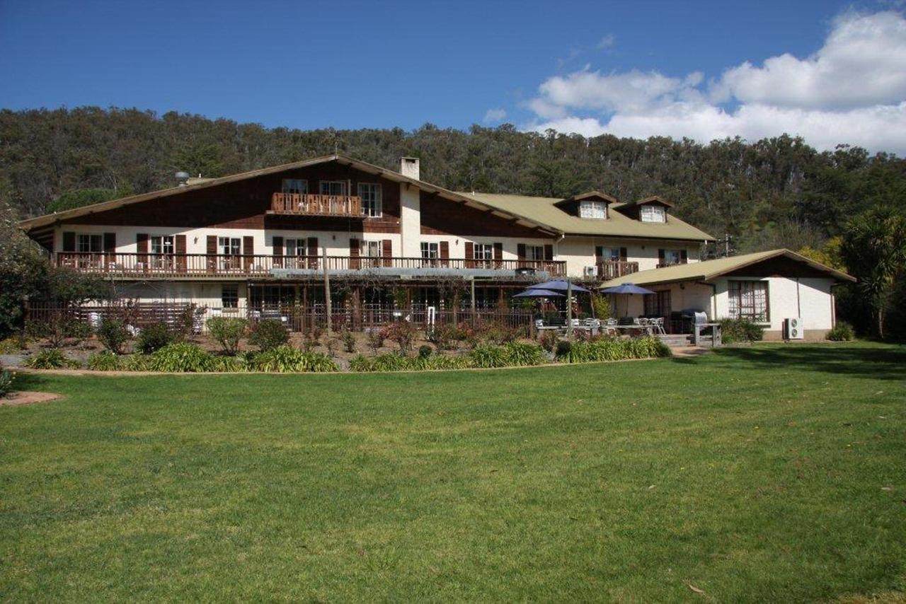 Bright Chalet - Accommodation VIC