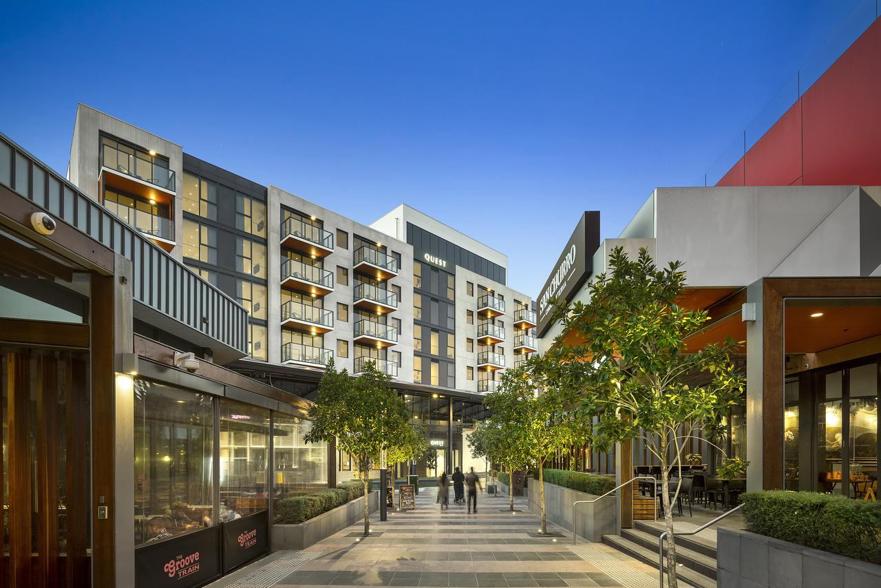 Quest Epping - Accommodation VIC