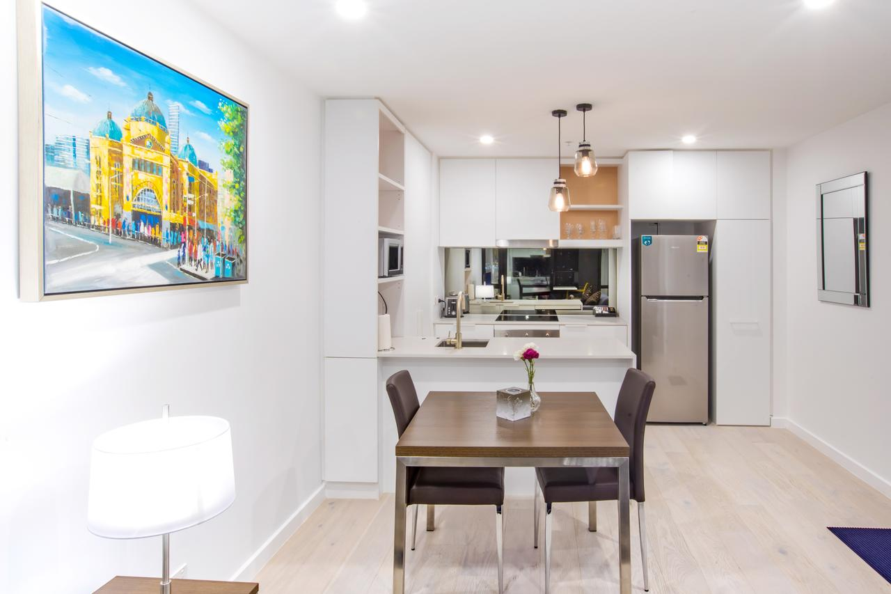 Spencer Street Apartments - Accommodation VIC