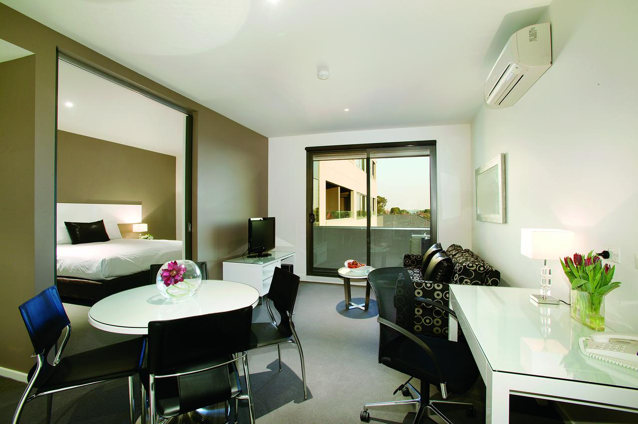Punthill Oakleigh - Accommodation VIC
