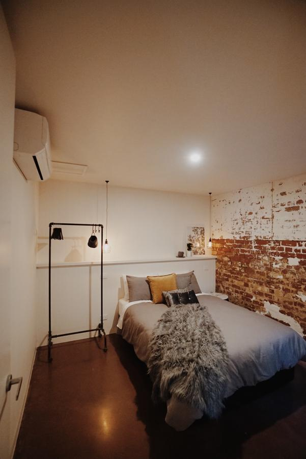 THE WAREHOUSE APARTMENTS - Accommodation VIC