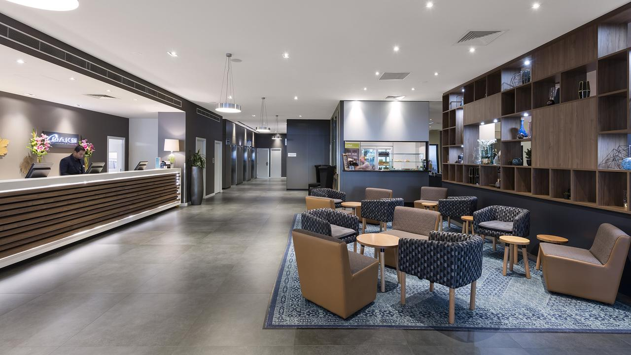 Oaks On Market - Accommodation VIC