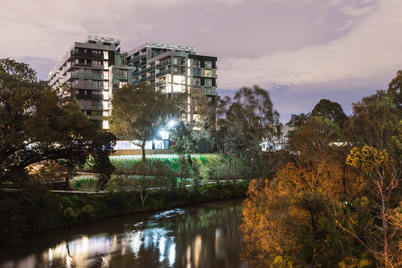 Playhouse Apartments - Accommodation VIC