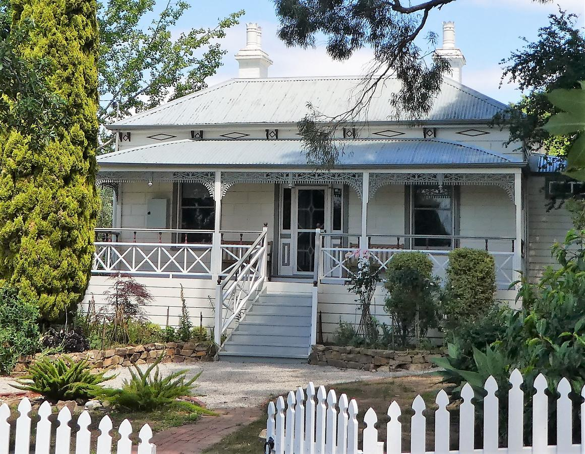Fairbank House - Accommodation VIC