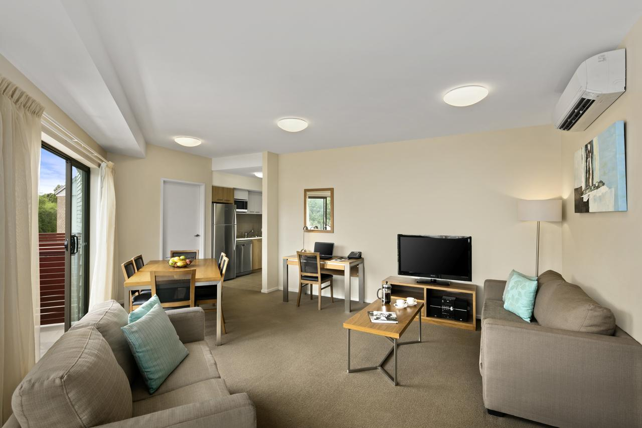 Quest Bendigo Central - Accommodation VIC