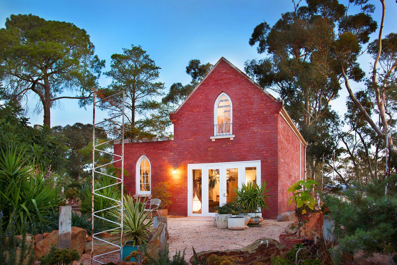 bebe castlemaine - Accommodation VIC