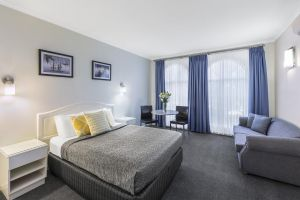 Best Western Cathedral Motor Inn - Accommodation VIC