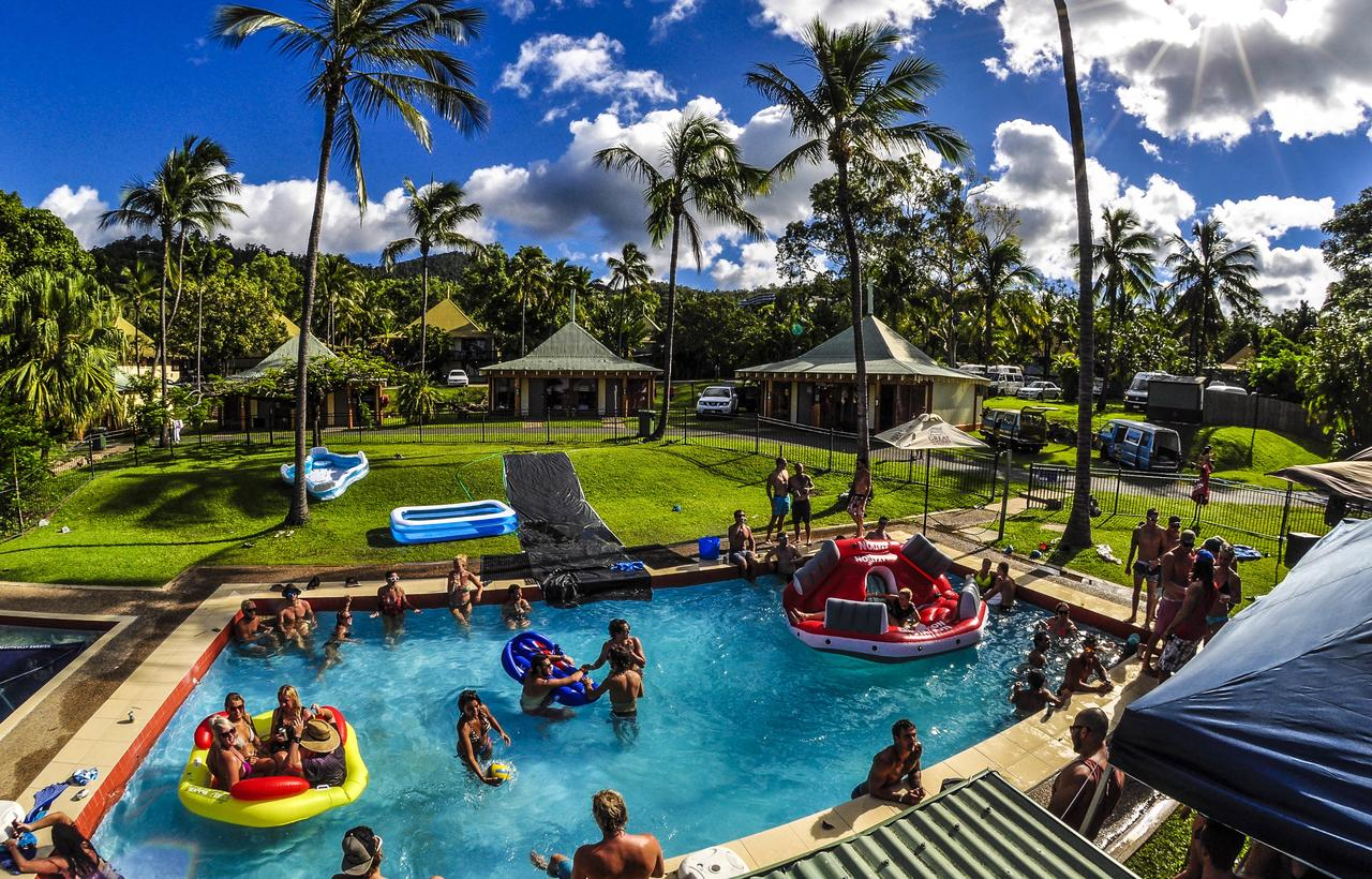 Nomads Airlie Beach - Accommodation VIC