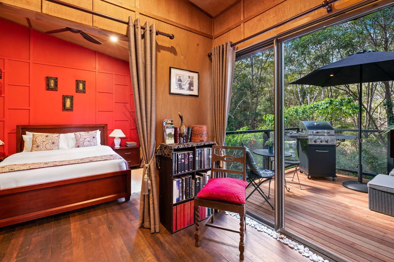 Noosa Hinterland Retreat - Accommodation VIC
