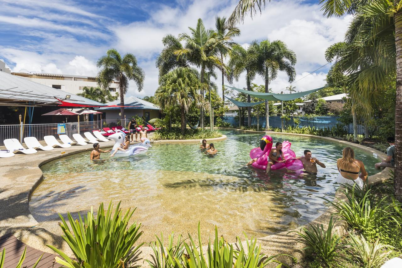 Summer House Backpackers Cairns - Accommodation VIC