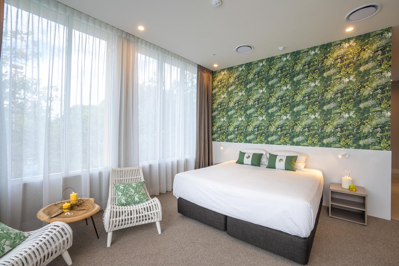 Pacific Hotel Cairns - Accommodation VIC