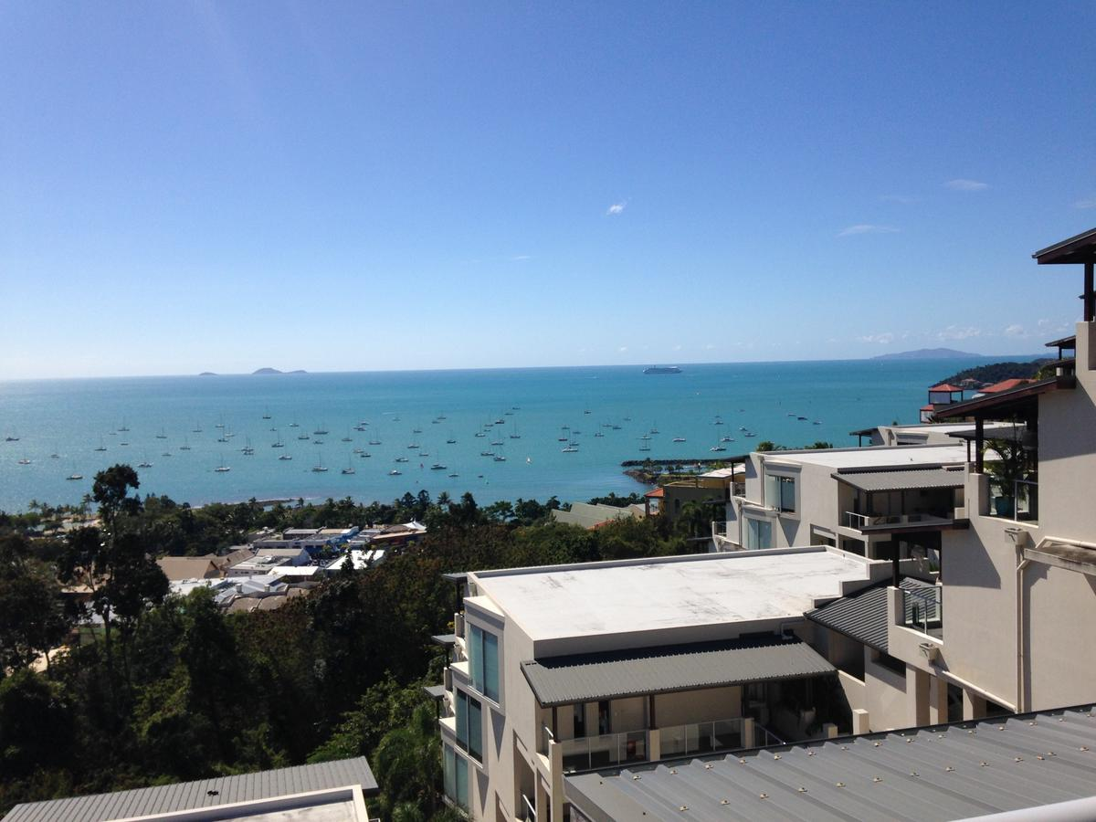 Whitsunday Reflections - Accommodation VIC