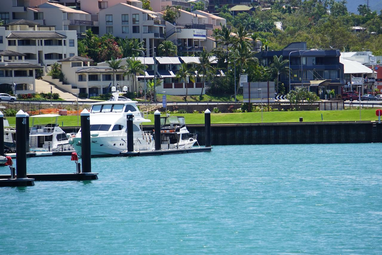 Airlie Seaview Apartments - Accommodation VIC