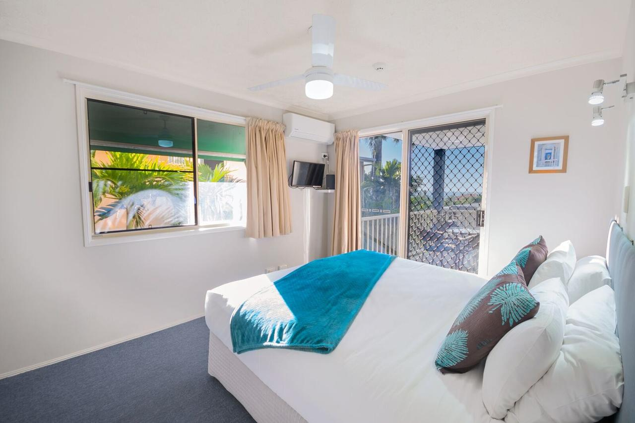 Airlie Apartments - Accommodation VIC