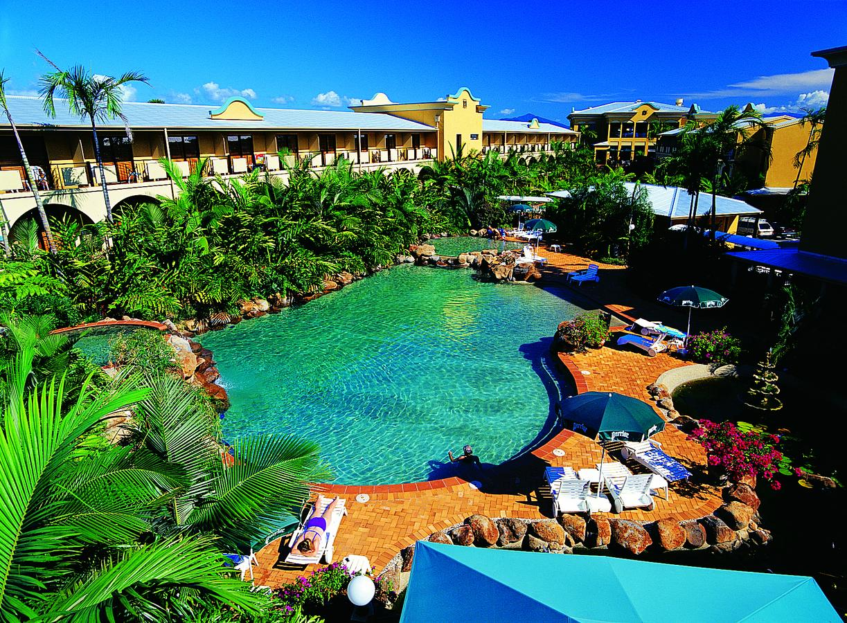 Palm Royale Cairns - Accommodation VIC