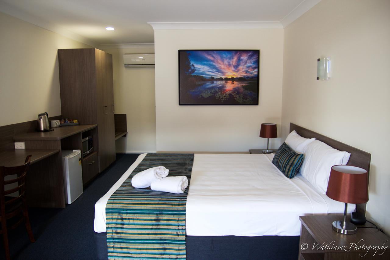 Sugar Country Motor Inn - Accommodation VIC