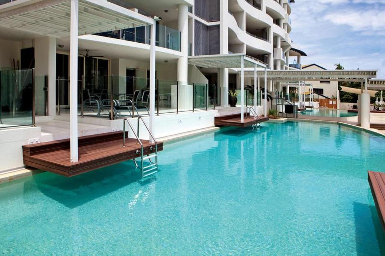 Waters Edge Apartment Cairns - Accommodation VIC