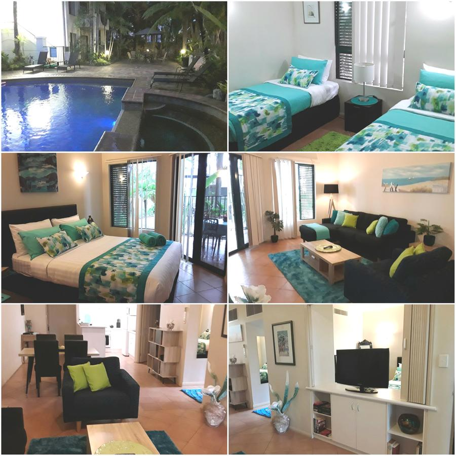 Jackies holiday Apartment - Accommodation VIC