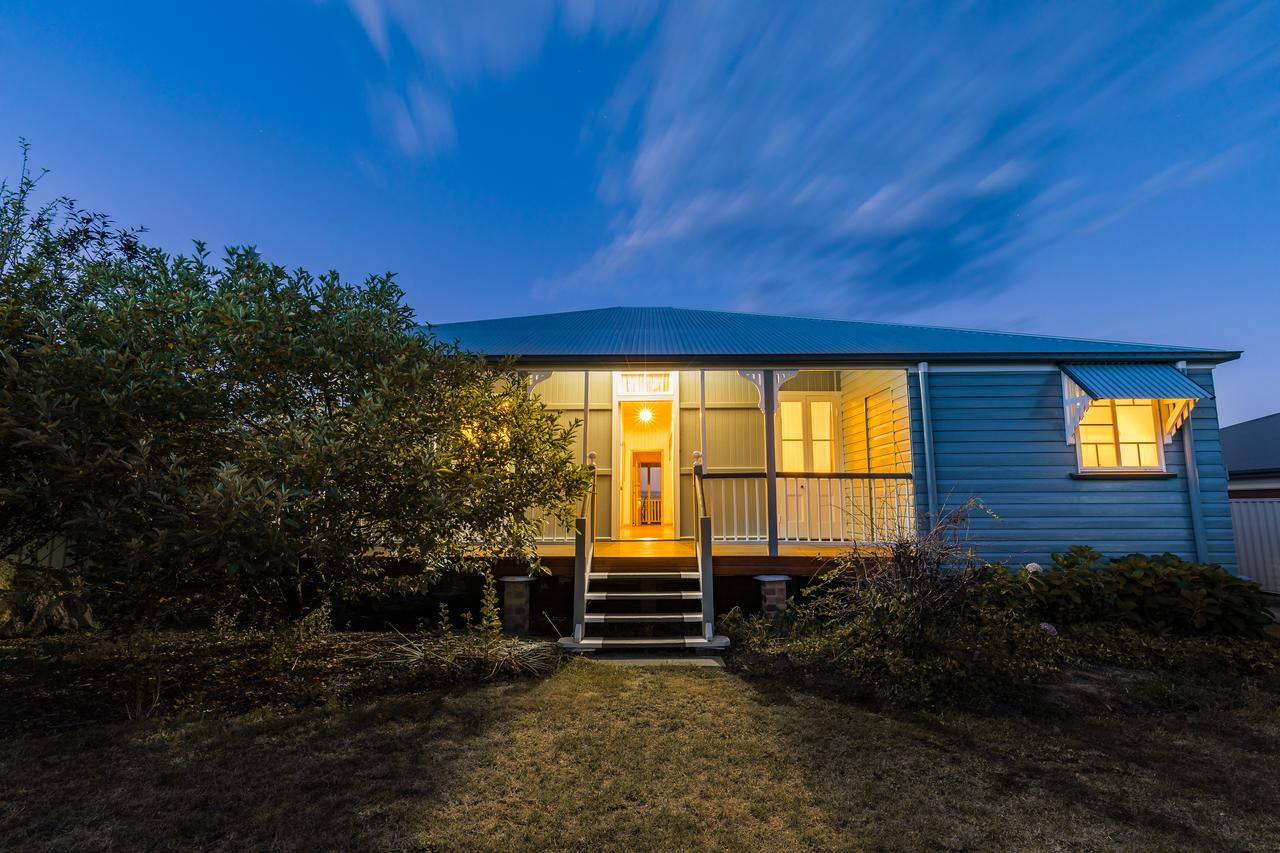 Apple Blossom Cottage - Accommodation VIC