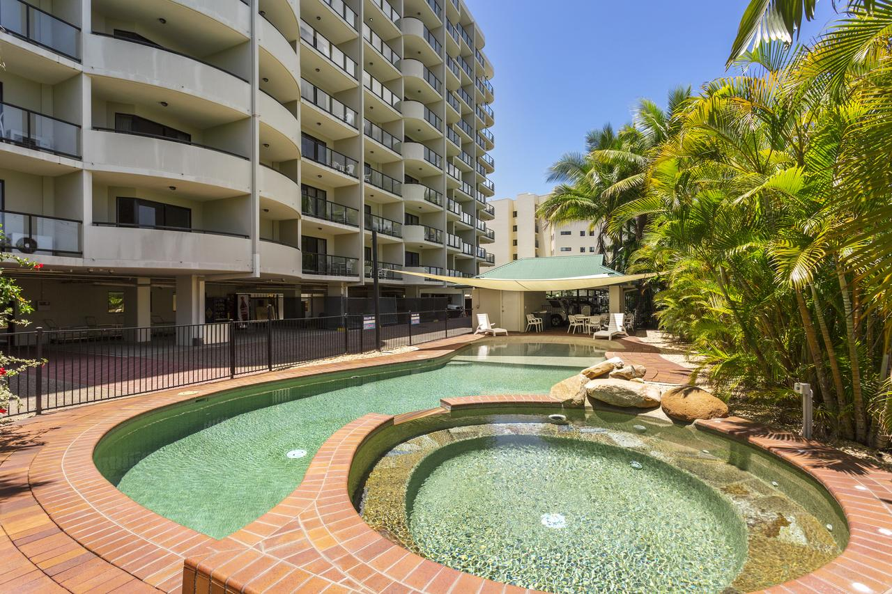 Quest Townsville - Accommodation VIC