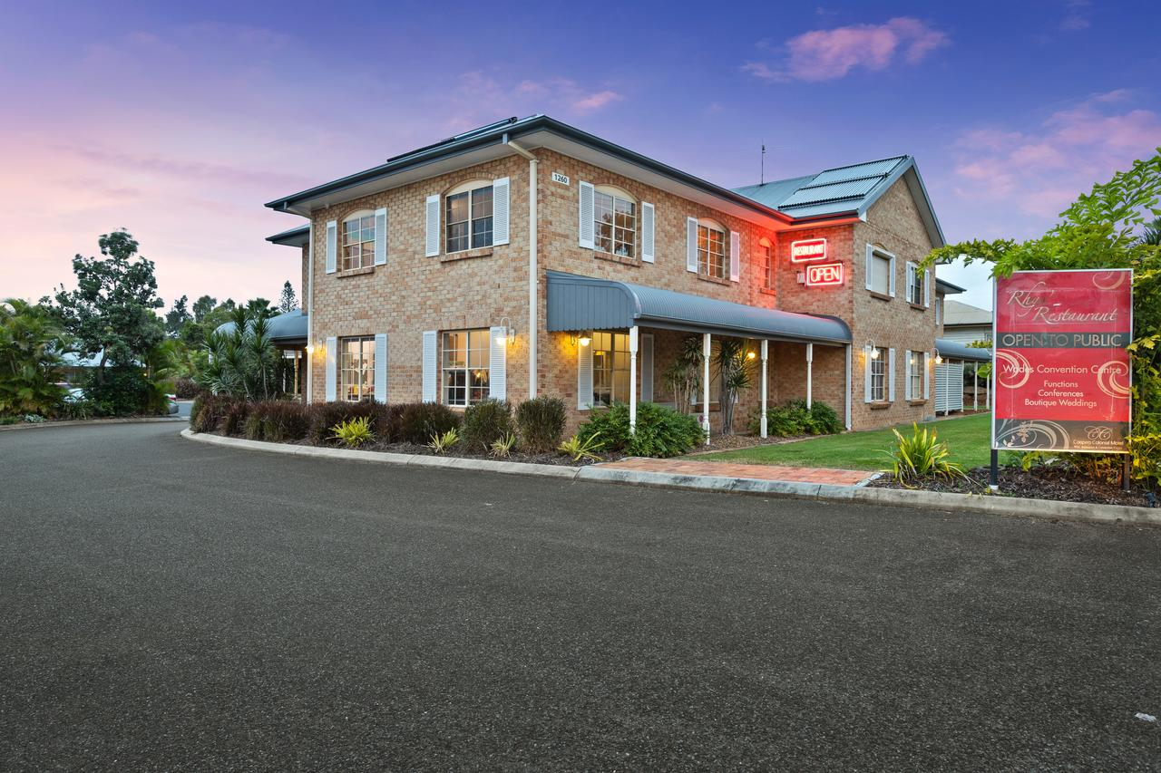 Coopers Colonial Motel - Accommodation VIC