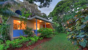 The Broken Banyan - Accommodation VIC