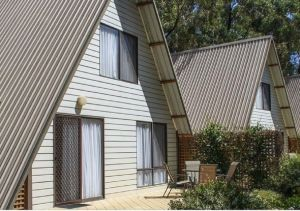 A-Line Holiday Park - Accommodation VIC