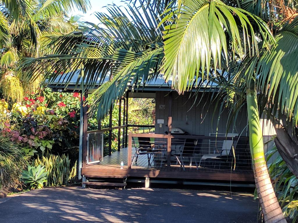 Alstonville Country Cottages - Accommodation VIC