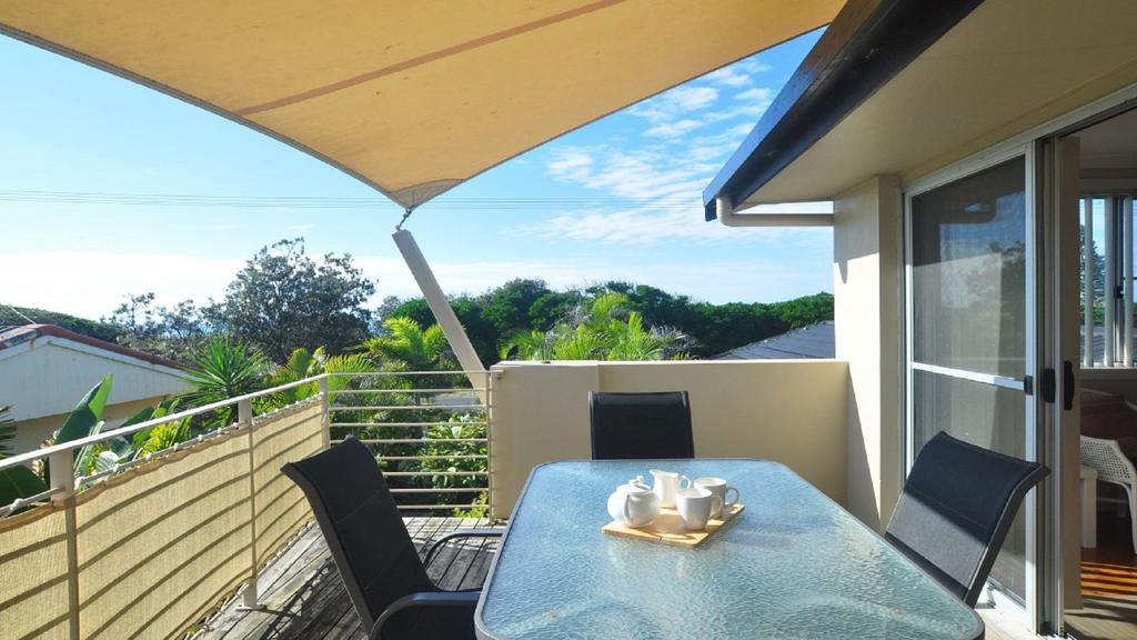 At the Beach - Lennox Head - Accommodation VIC
