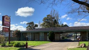 Ballarat Eureka Lodge Motel - Accommodation VIC