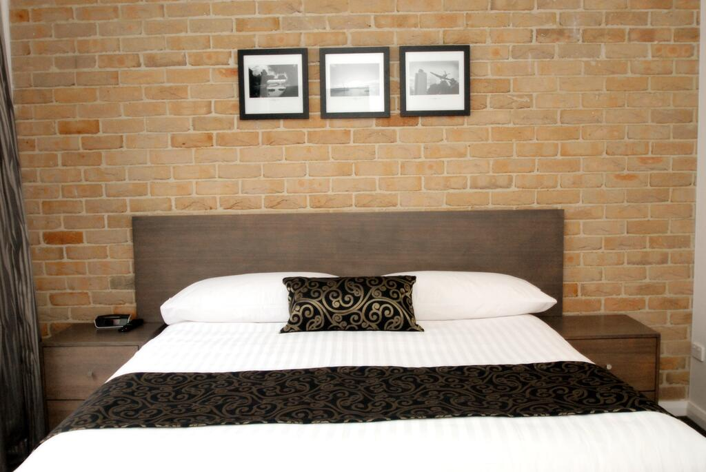 Banna Suites Apartments - Accommodation VIC