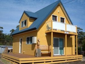 Beachs 'n Greens - Accommodation VIC