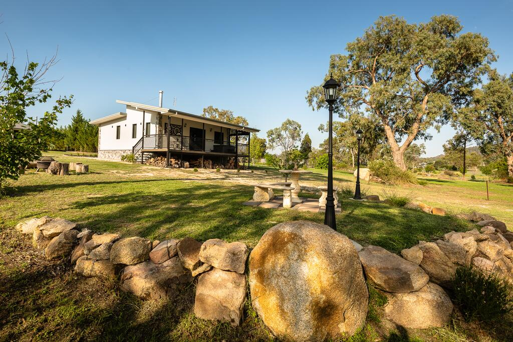 Bella Vista Stanthorpe - Accommodation VIC